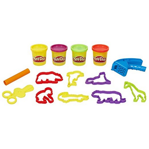Play-Doh Animal Duffel Bag (Assorted Colors)