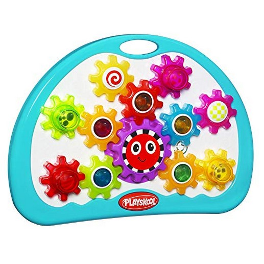 Playskool Explore N Grow Busy Gears (Amazon Exclusive)