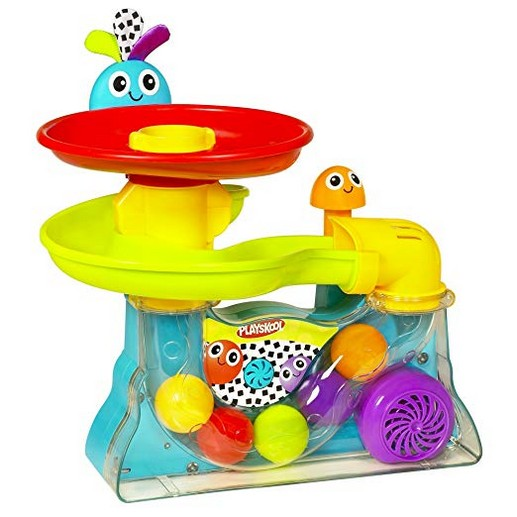 Playskool Explore N Grow Busy Ball Popper (Amazon Exclusive)
