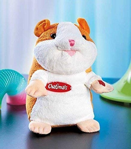 Chatimals Hamster