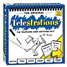 Telestrations Original 8 Player, Family Board Game