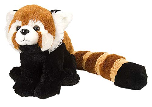 Wild Republic Red Panda Plush