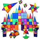 100pcs Magnet Building Tiles
