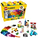 LEGO Classic Large Creative Brick Box 10698 Build Your Own