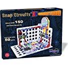 Snap Circuits 3D Illumination Electronics Exploration Kit