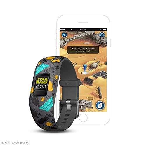 Garmin V?vofit Jr 2, Kids Fitness/Activity Tracker