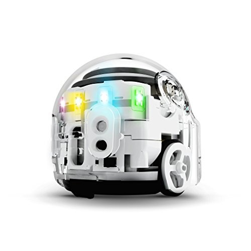 Evo App-Connected Coding Robot