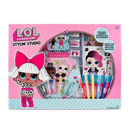 L.O.L. Surprise! Stylin Studio