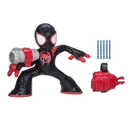 Spider-Man: Into The Spider-Verse Shockstrike