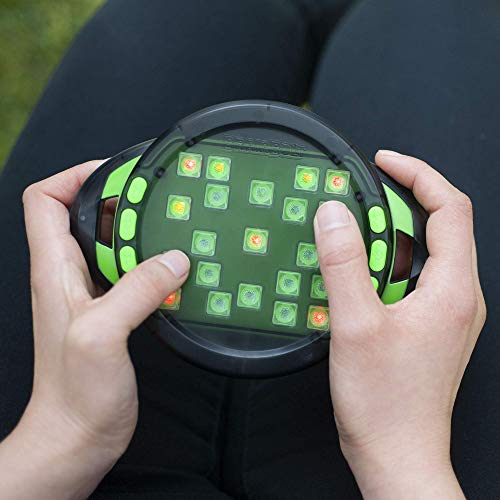 Educational Insights Brainbolt - Brain Teaser Memory Game