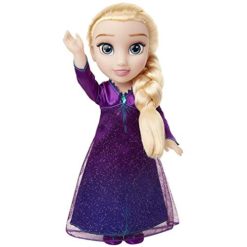 Disney Frozen 2 Elsa Musical Doll