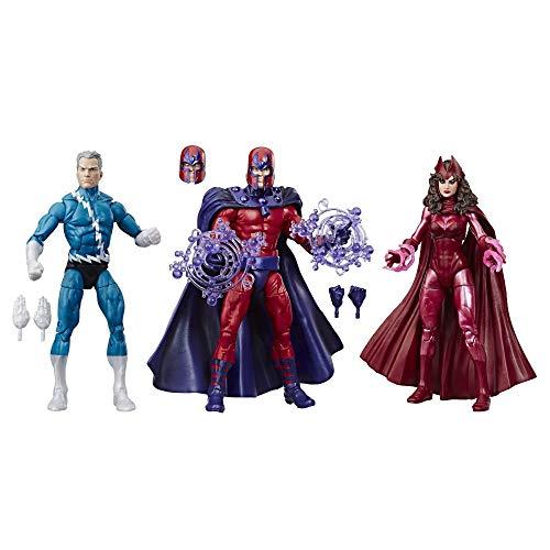 "Marvel Legends Series 6"" Family Matters"