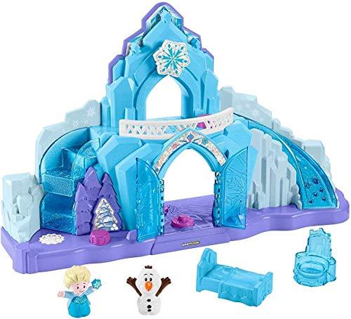 Disney Frozen Elsas Ice Palace