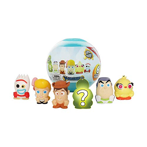 Basic Fun Official Mashems Super Sphere - Toy Story