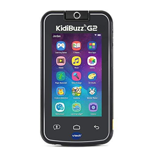 VTech KidiBuzz G2 Kids? Electronics Smart Device with KidiConnect