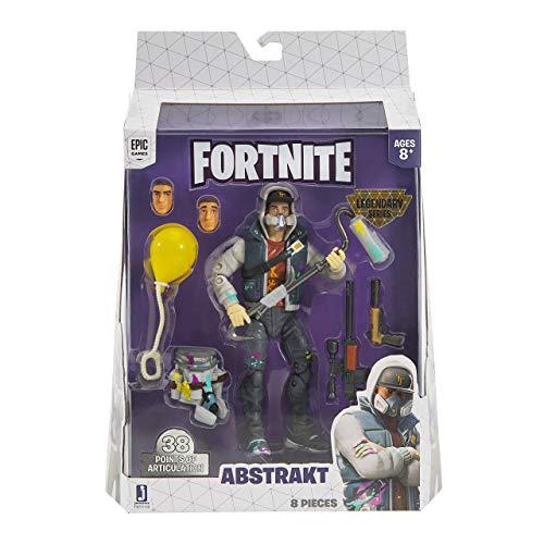 "Fortnite 6"" Legendary Series Figure"