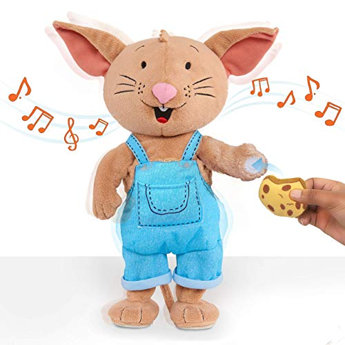Just Play If You Give A Mouse A Cookie 12? Dancing & Talking Mouse