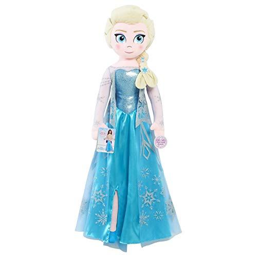 Disney Frozen Jumbo Singing Elsa