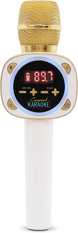 Official Carpool Karaoke