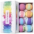 Aprilis Bath Bombs Gift Set - Pack of 8