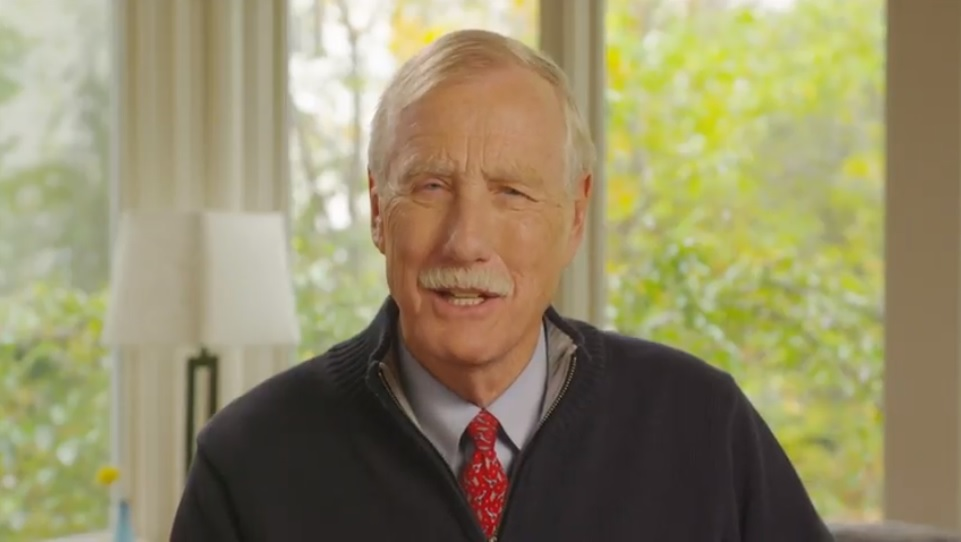 Press Releases Angus King For Maine Page 2