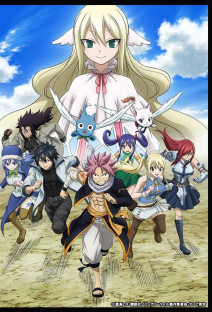 FAIRY TAIL ファイナルシリーズ