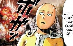One Punch Man Season 2 Confirmed
