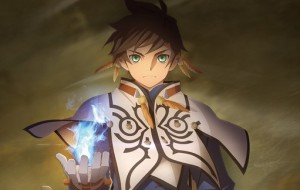 Tales of Zestiria Anime Confirmed for 2016!