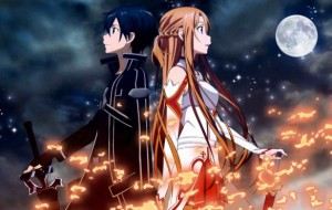 Sword Art Online Opening Full