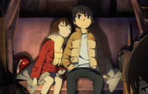 5 Anime Similar to Boku dake ga Inai Machi (ERASED) Recommendations