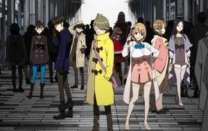 10 Anime Similar to Occultic;Nine Recommendations