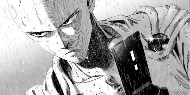 20 Manga Similar to One Punch Man Recommendations