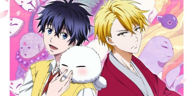 10 Anime Similar to Fukigen na Mononokean Recommendations