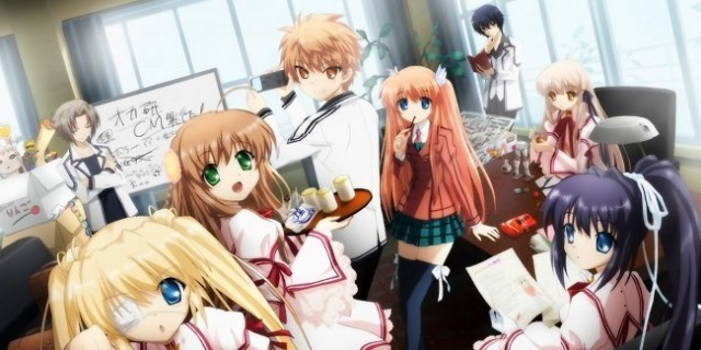 10 Anime Similar to Rewrite Recommendations