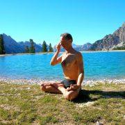 yoga breathing technique