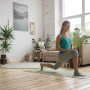 Benefits of a Home Yoga Practice