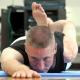Core Yoga Pose
