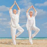 Senior Yoga for Balance