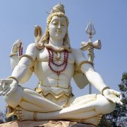 Lord Shiva Meditation