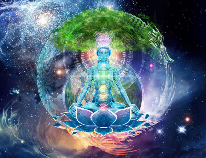 Inducing Altered States of Consciousness