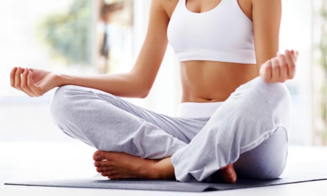 Free Online Kundalini Yoga Video