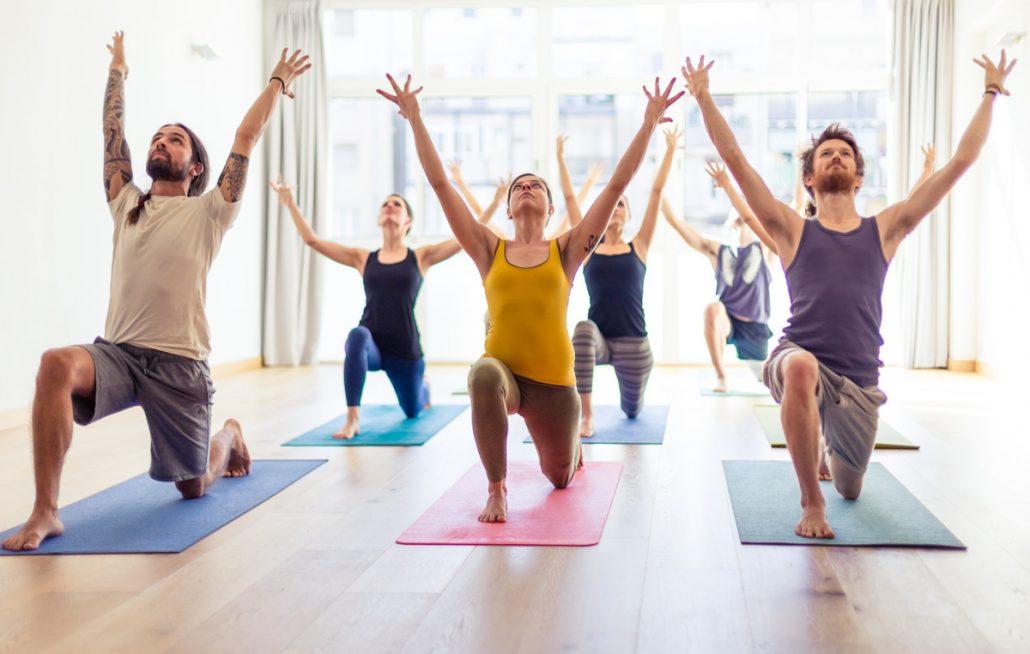 Free Yoga Dvd For Beginners