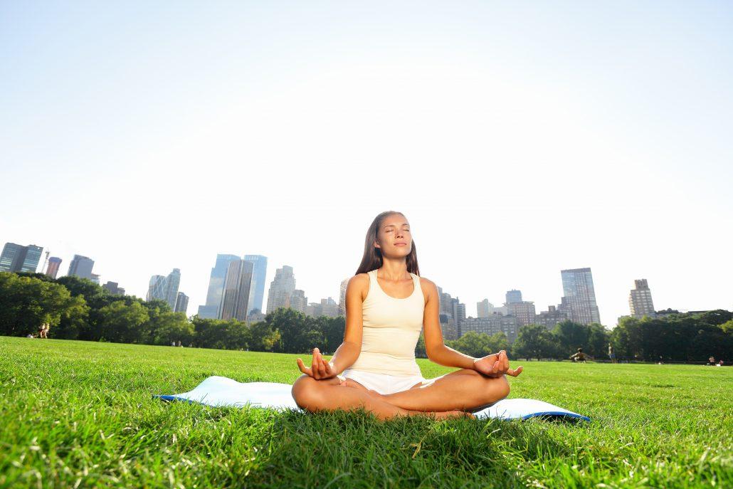 Free Online Advanced Meditation Class
