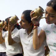 Saline Nasal Irrigation