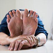 September Yoga for Thighs