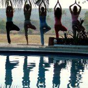 Yoga Asana for Meditation