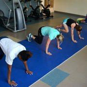 Popular Yoga Position