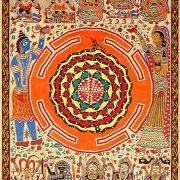 Prosperity Mantra Mudra