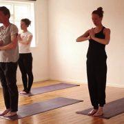 Kundalini Yoga Practice