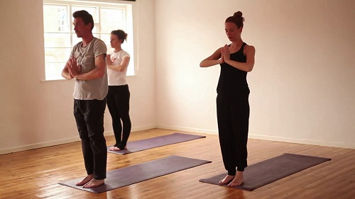 can you practice kundalini yoga at home